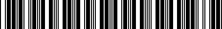 Barcode for 1J0909606M