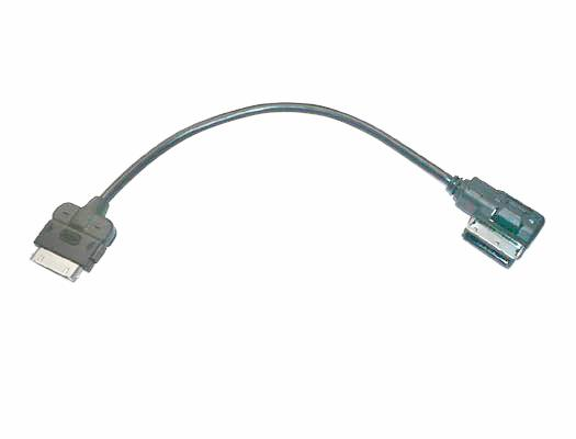 Diagram Digital Media Adapter Cables -iPod™ w/tagging feature (30 pin) (000051446J) for your 2020 Volkswagen Tiguan