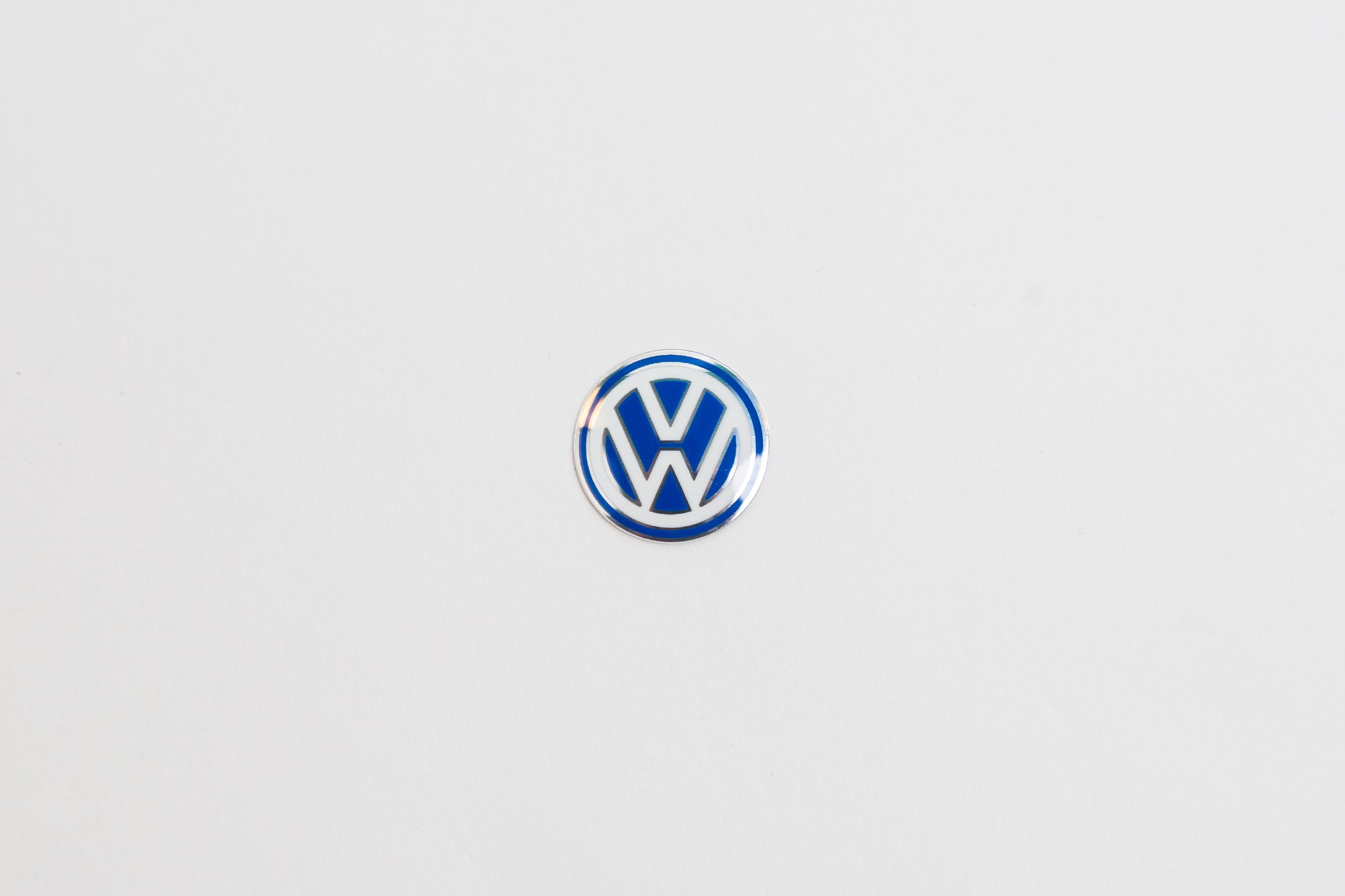Vw Of Kirkland >> Volkswagen GTI Vw logo for key fob. Logo, key, fob, emblem ...