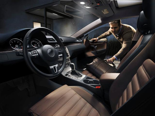 Diagram Interior LED Kit (5NA052122) for your 2001 Volkswagen Golf
