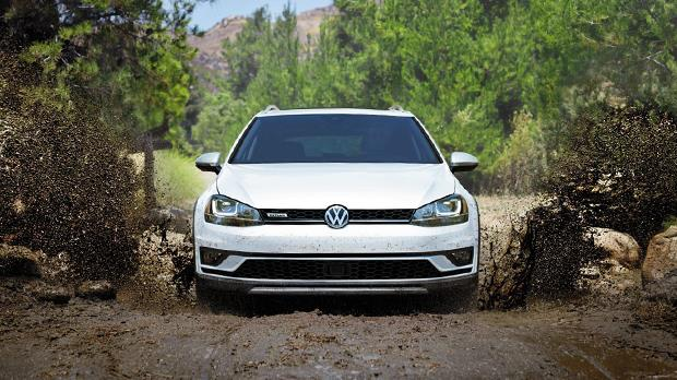 Diagram We've Got You Covered for your 2017 Volkswagen Golf