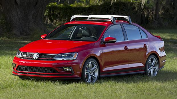 Diagram Jetta Style Package for your 2020 Volkswagen Jetta GLI