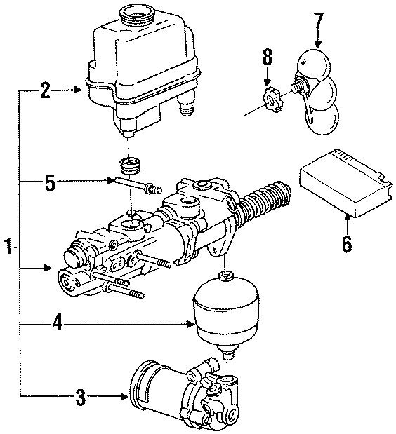 System Diagram As Well 1997 Vw Jetta Fuse Box Relay Diagram