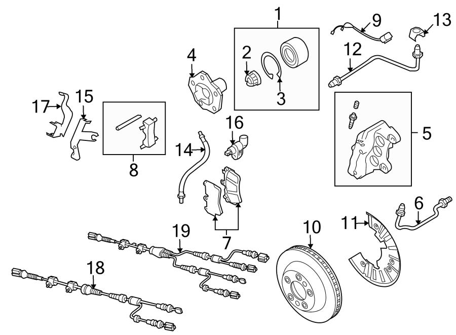 7l0971279 abs wheel speed sensor wiring harness. Black Bedroom Furniture Sets. Home Design Ideas