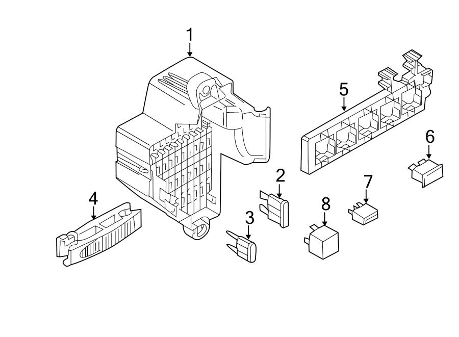2012 volkswagen tiguan relay audi volkswagen. Black Bedroom Furniture Sets. Home Design Ideas