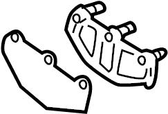 Audi a4 shock absorber kit likewise 1997 Suzuki Vz 800 Marauder Wiring further 1218a 1997 Vw Jetta Gls Cannot Shut Off Alarm besides 2000 Jetta 2 0 Belt Routing Wiring Diagrams together with 1C0601149A GRB. on 1998 volkswagen passat