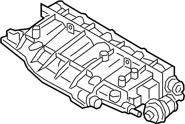 on Volkswagen Eos Parts Diagram
