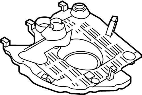 Vw 2 0 Engine Diagram Oil Filter