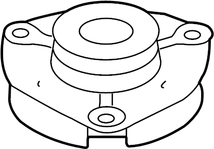 Vw A Arm Front Suspension Kits