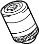 View Engine Oil Filter Full-Sized Product Image