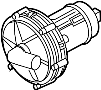 View Secondary Air Injection Pump (Right) Full-Sized Product Image