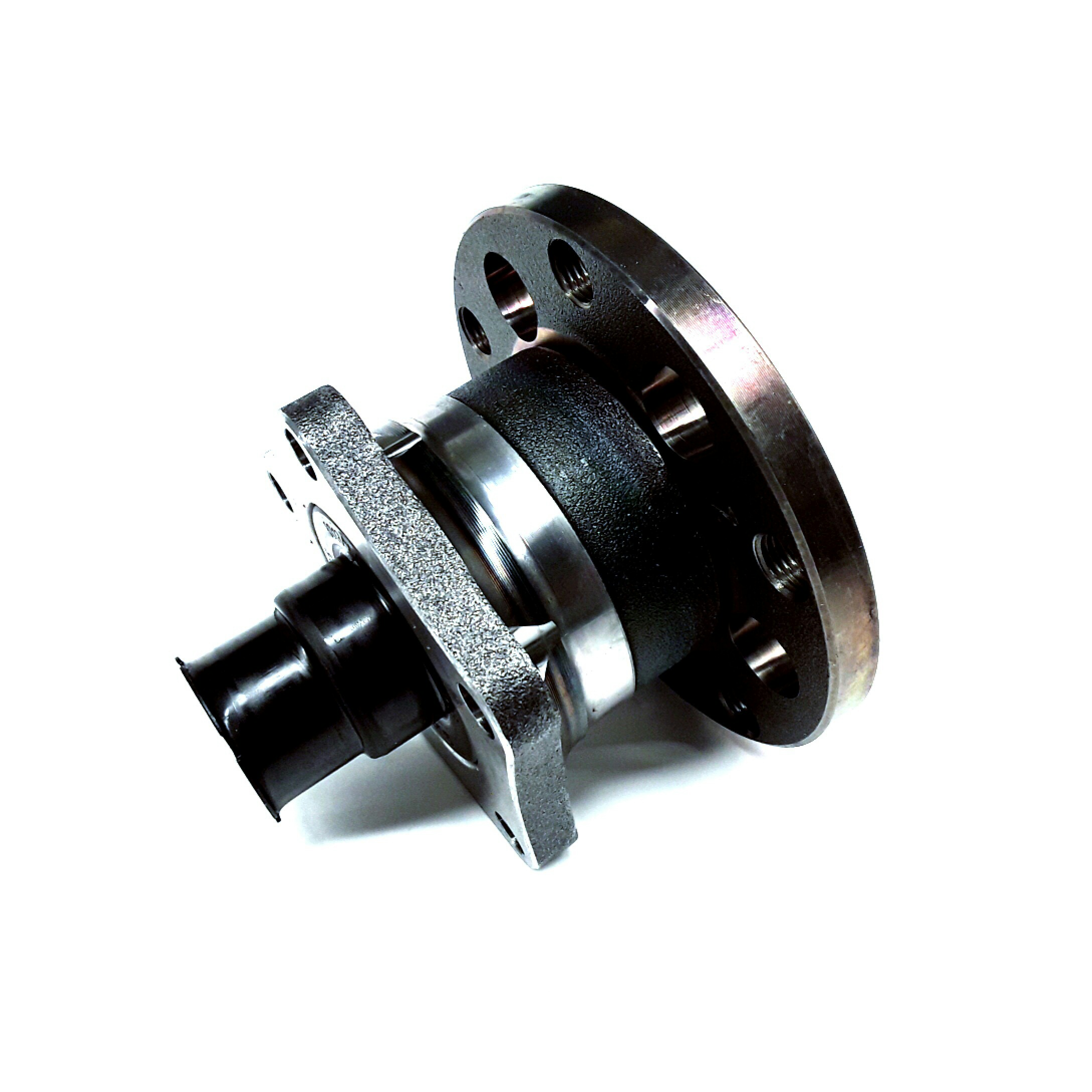Buggy Wheel Hub : Volkswagen passat wagon hub bearing rear
