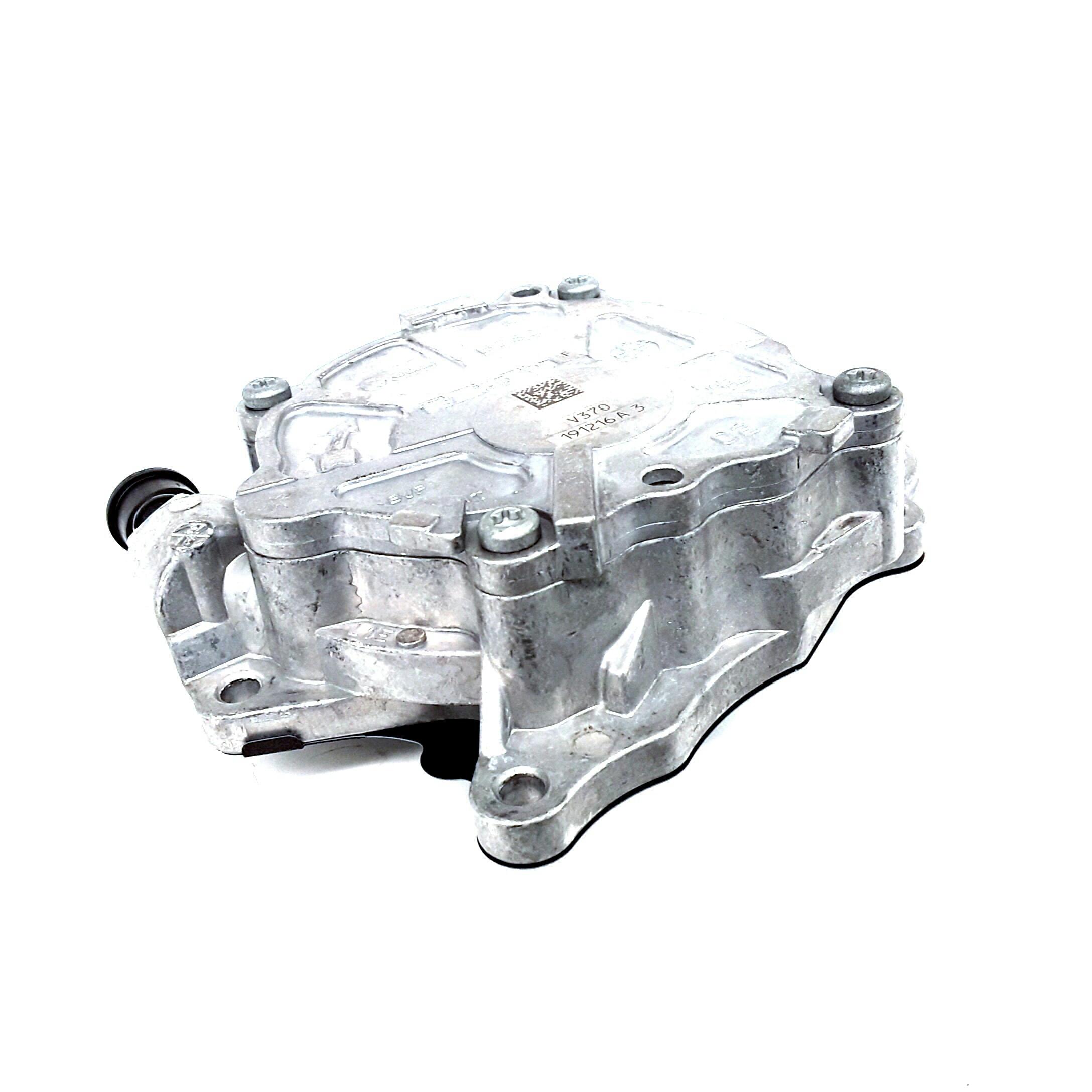 2010 Volkswagen Golf TDI Vacuum Pump. Wagon, Group, Engine
