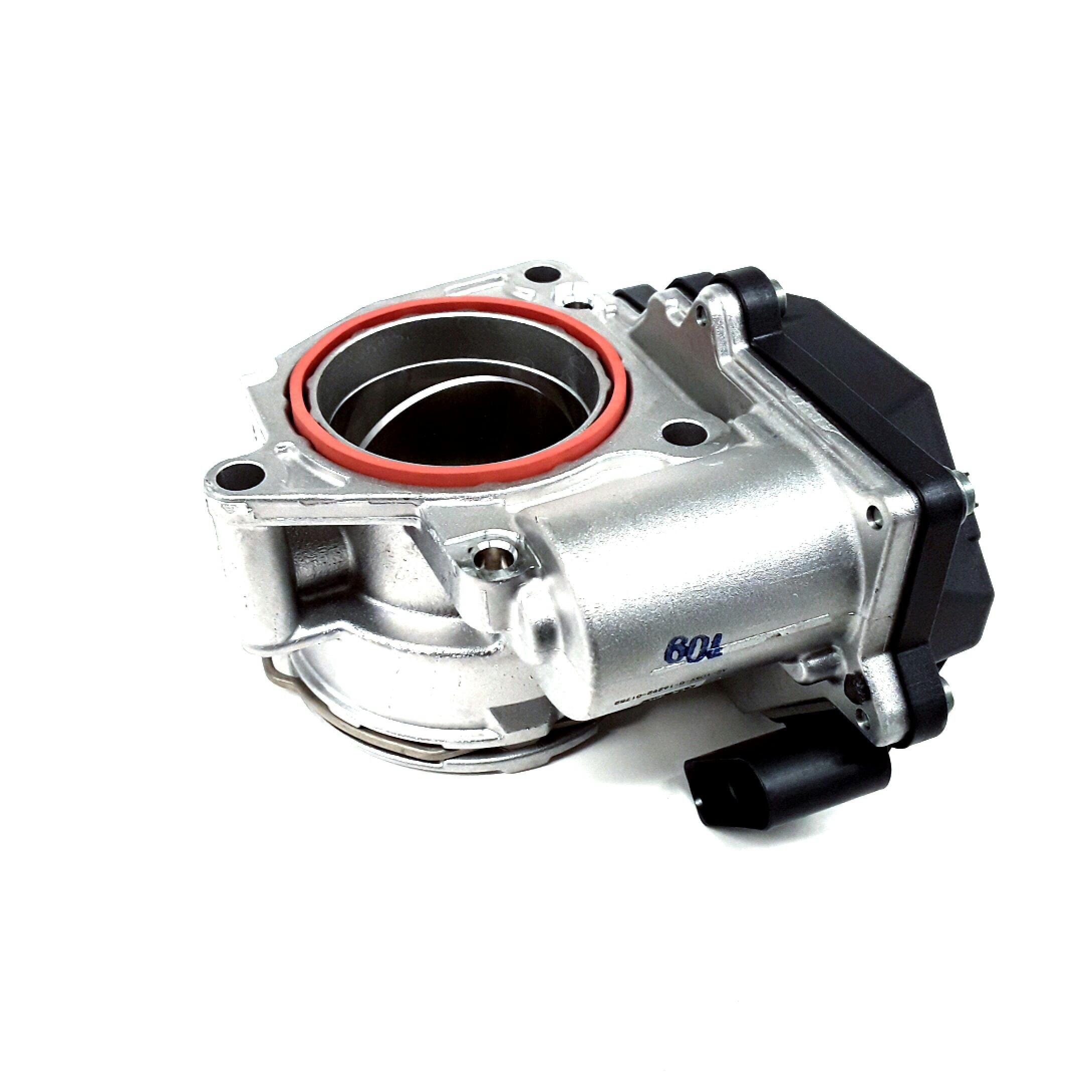 2006 Volkswagen Jetta Exhaust Back Pressure Regulator  1 9