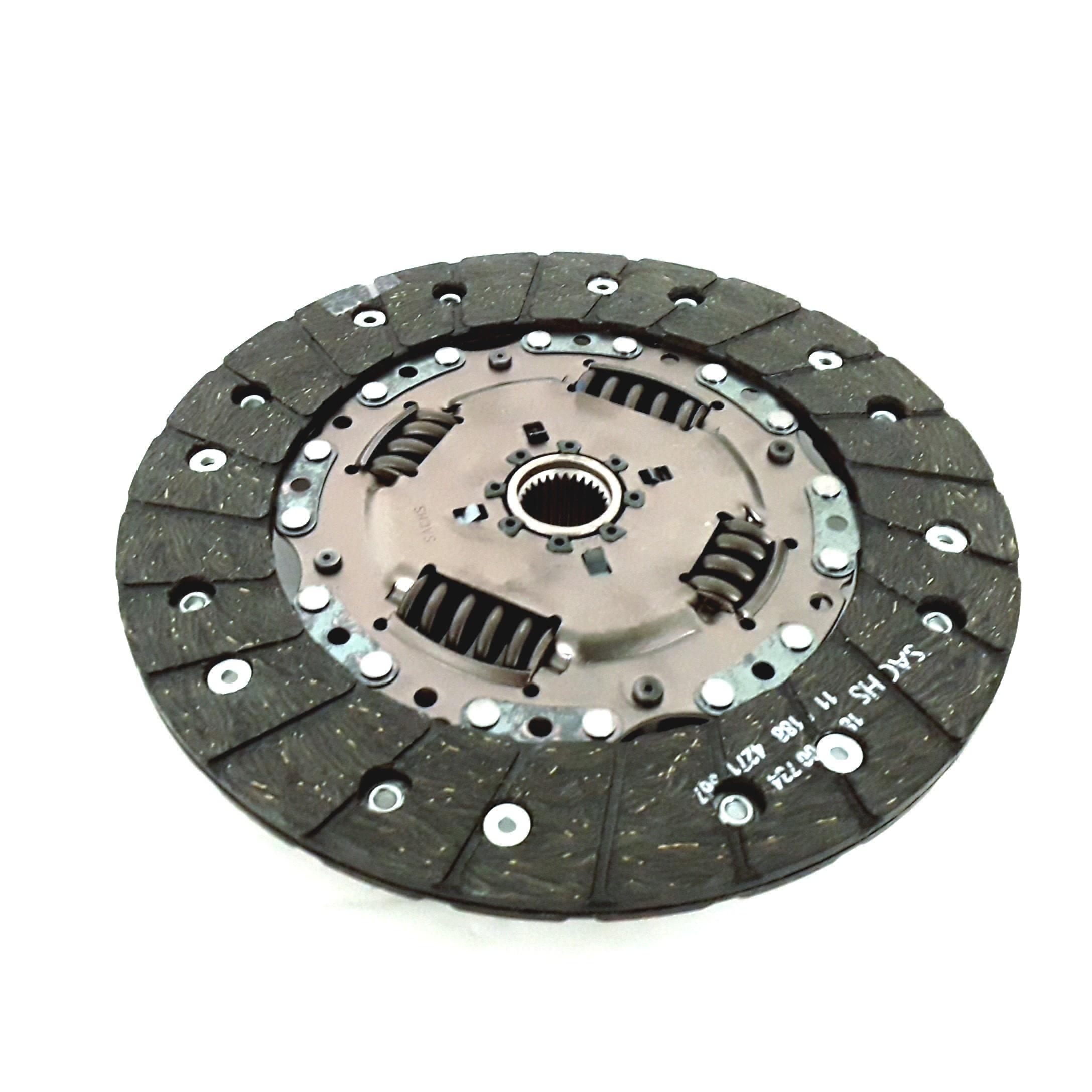 2001 volkswagen beetle clutch friction disc disc. Black Bedroom Furniture Sets. Home Design Ideas