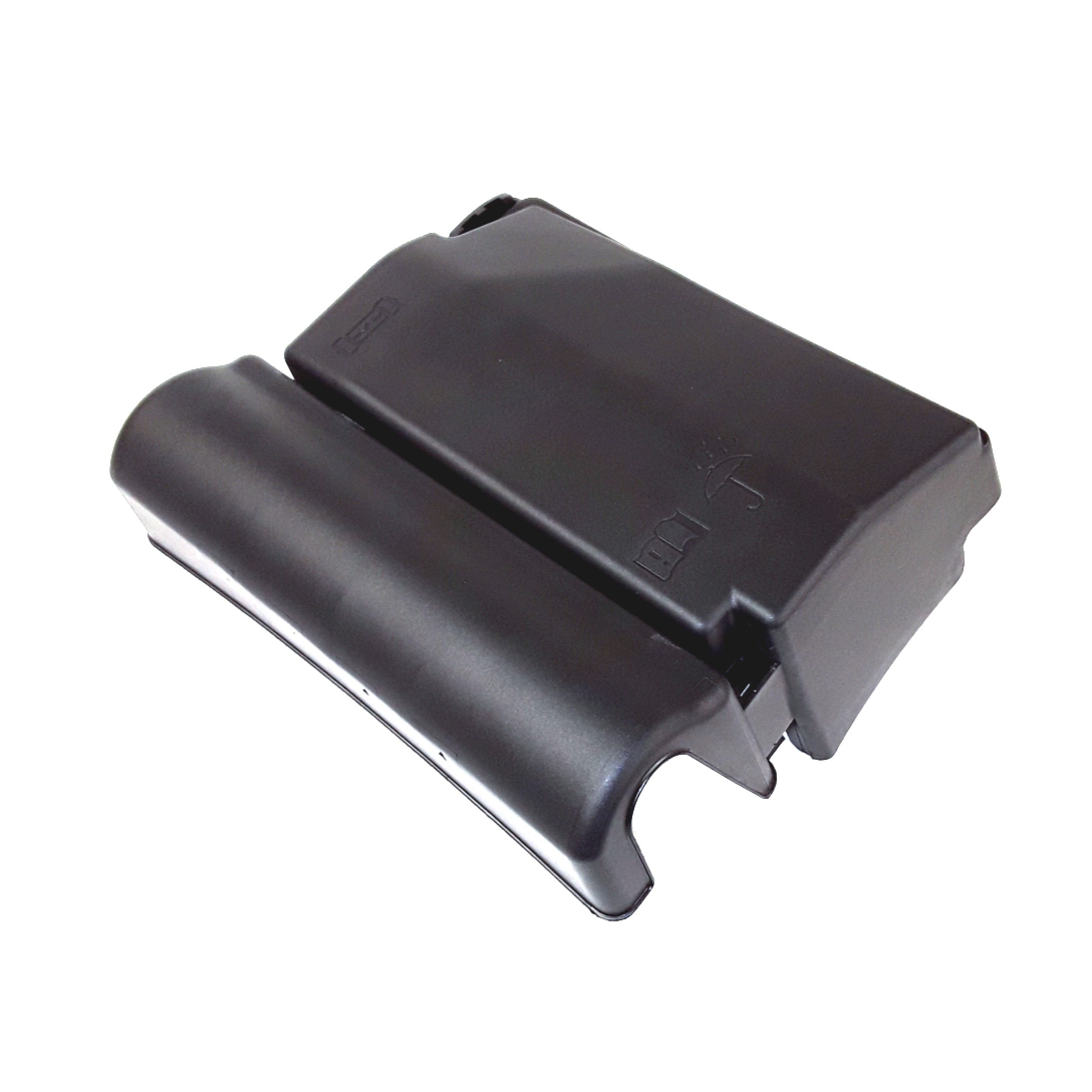 2014 Volkswagen Jetta Fuse Box Cover  Liter  Engine