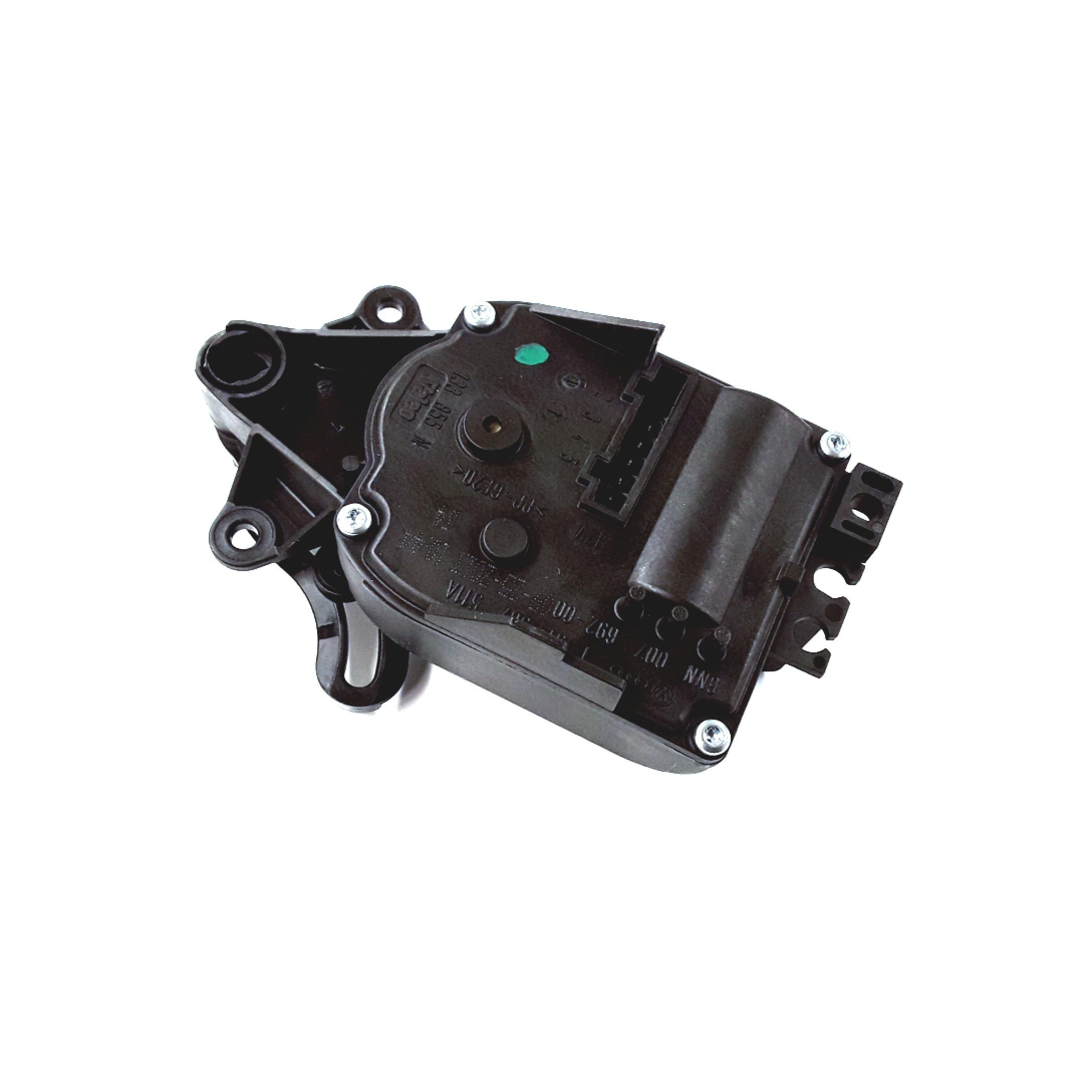 2002 volkswagen beetle turbo s 1 8l m t adjust motor hvac for Door actuator
