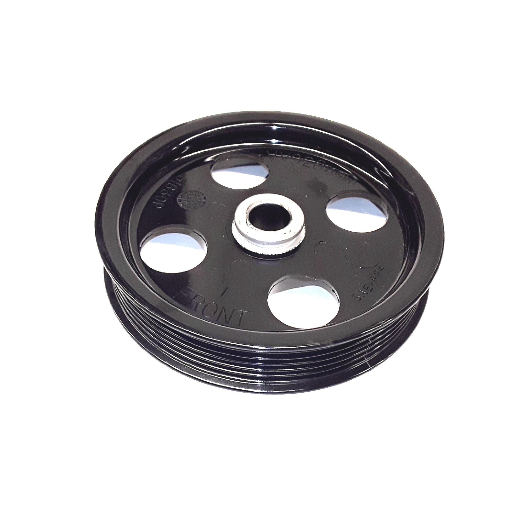 7b0145255 Volkswagen P S Pulley Power Steering Pump
