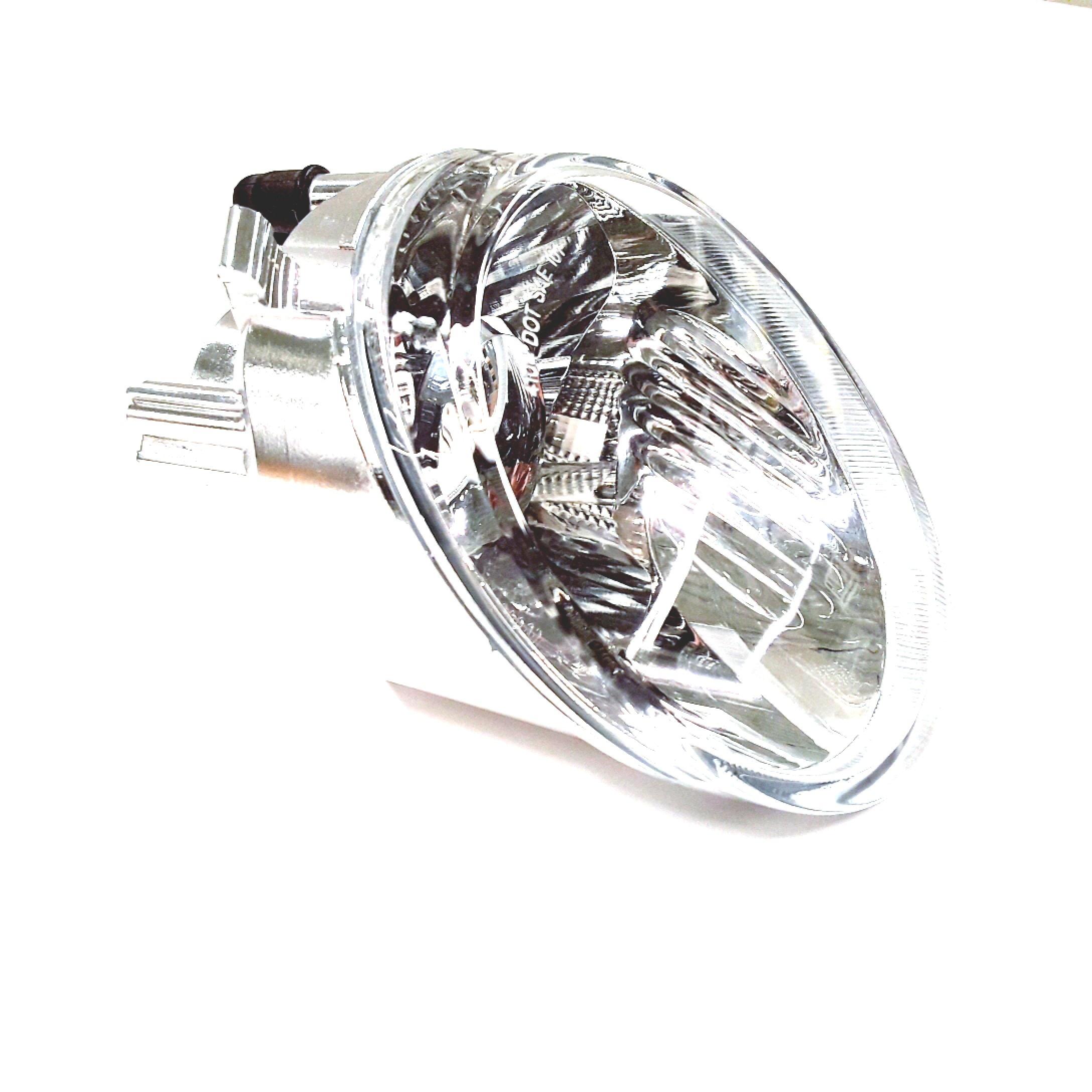 2004 volkswagen beetle lamp  signal  turn  1998