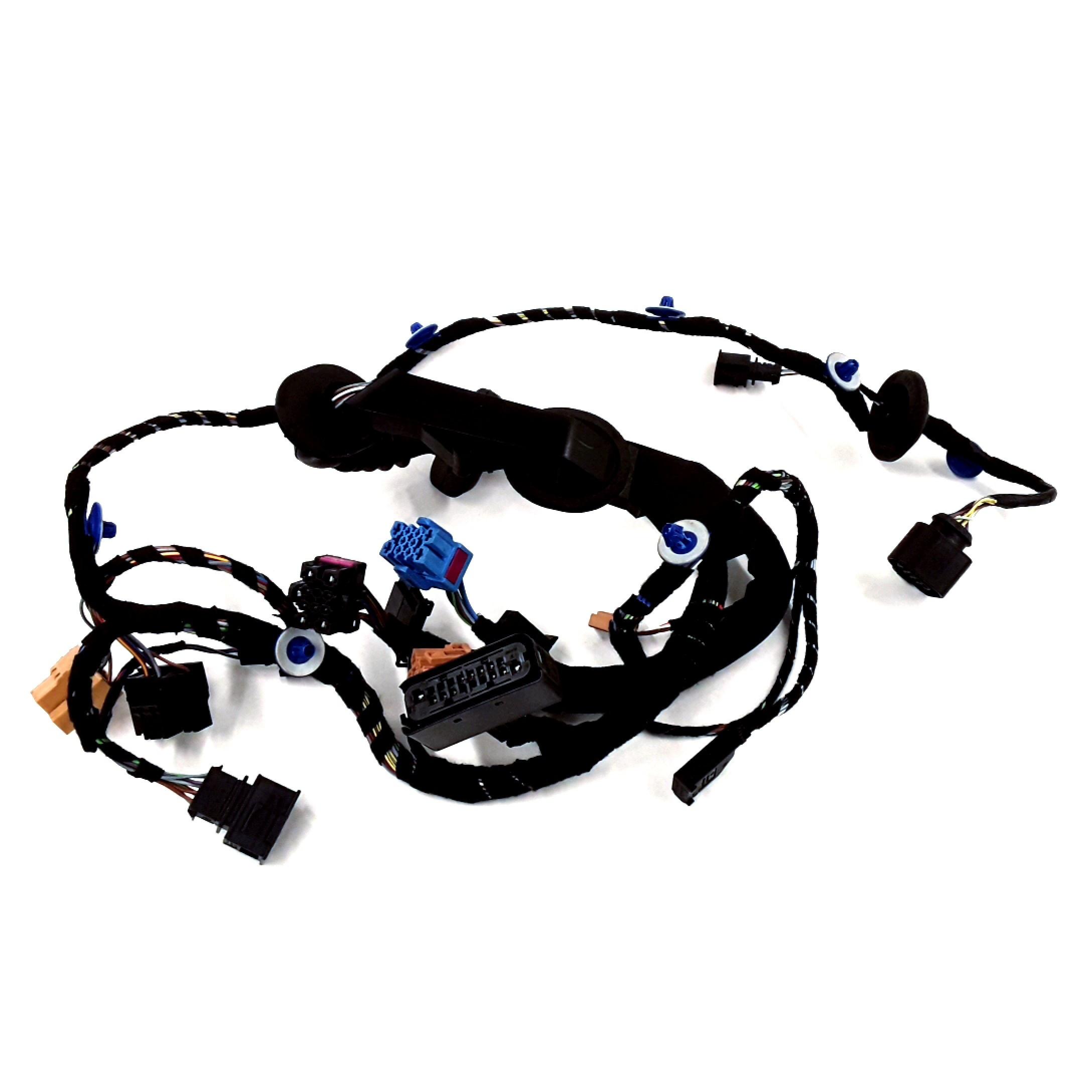 2009 volkswagen beetle door wiring harness coupe w power. Black Bedroom Furniture Sets. Home Design Ideas