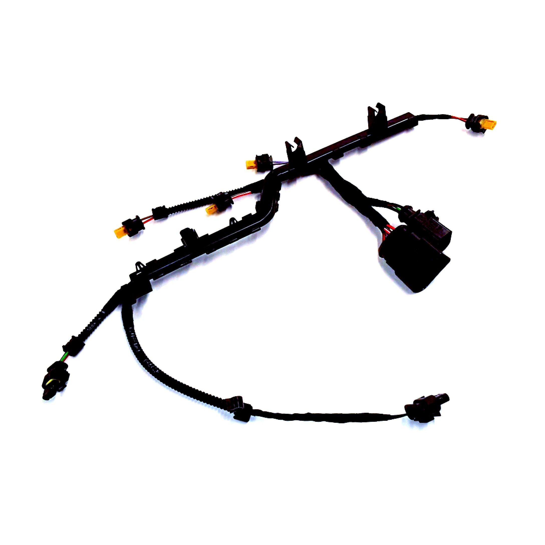 06j971082d Volkswagen Engine Wiring Harness Spark Plug
