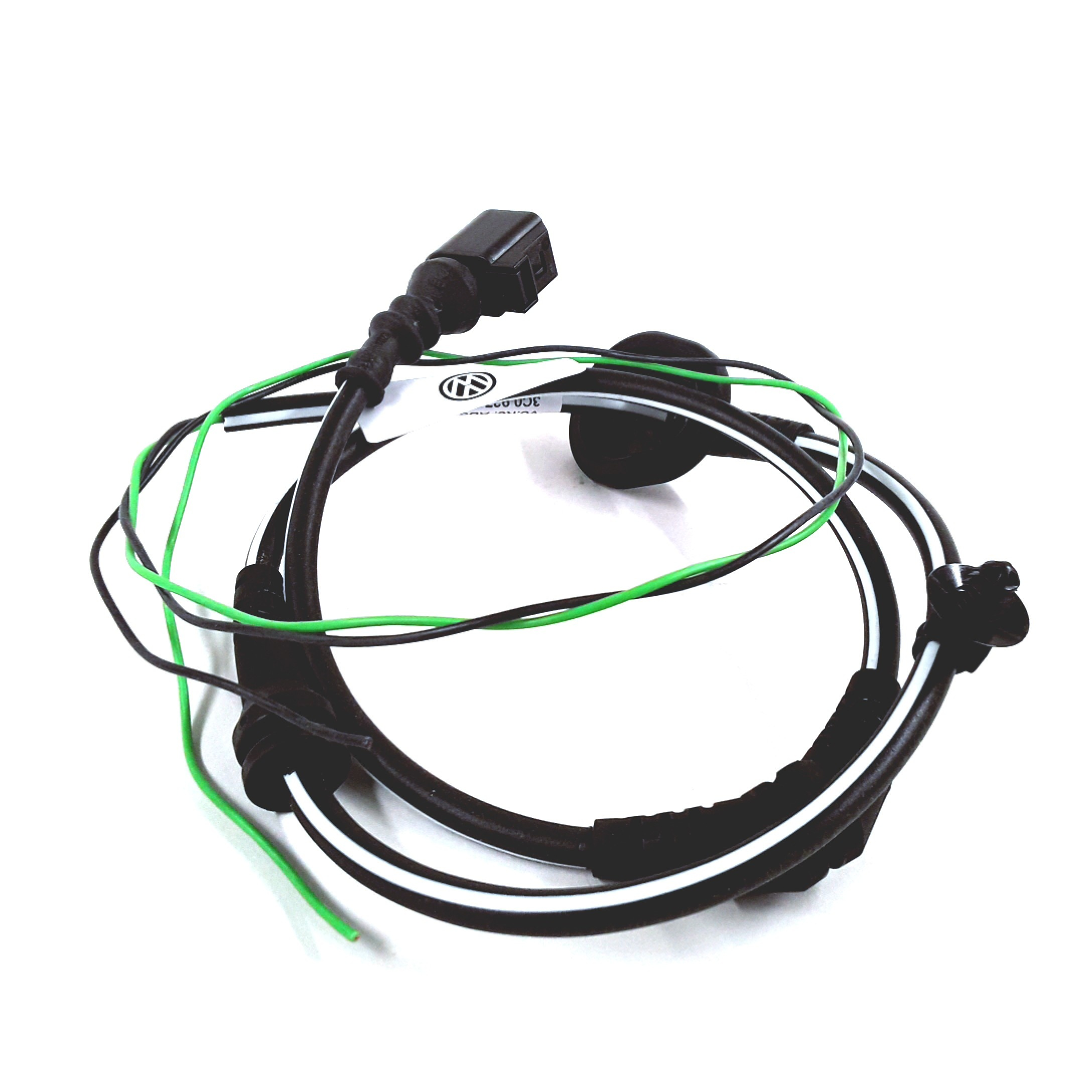Vw Front Brake Sensor Wiring Harness Diagrams For 72 Bug 2011 Volkswagen Cc Sport 2 0l M T Fwd Abs Wire