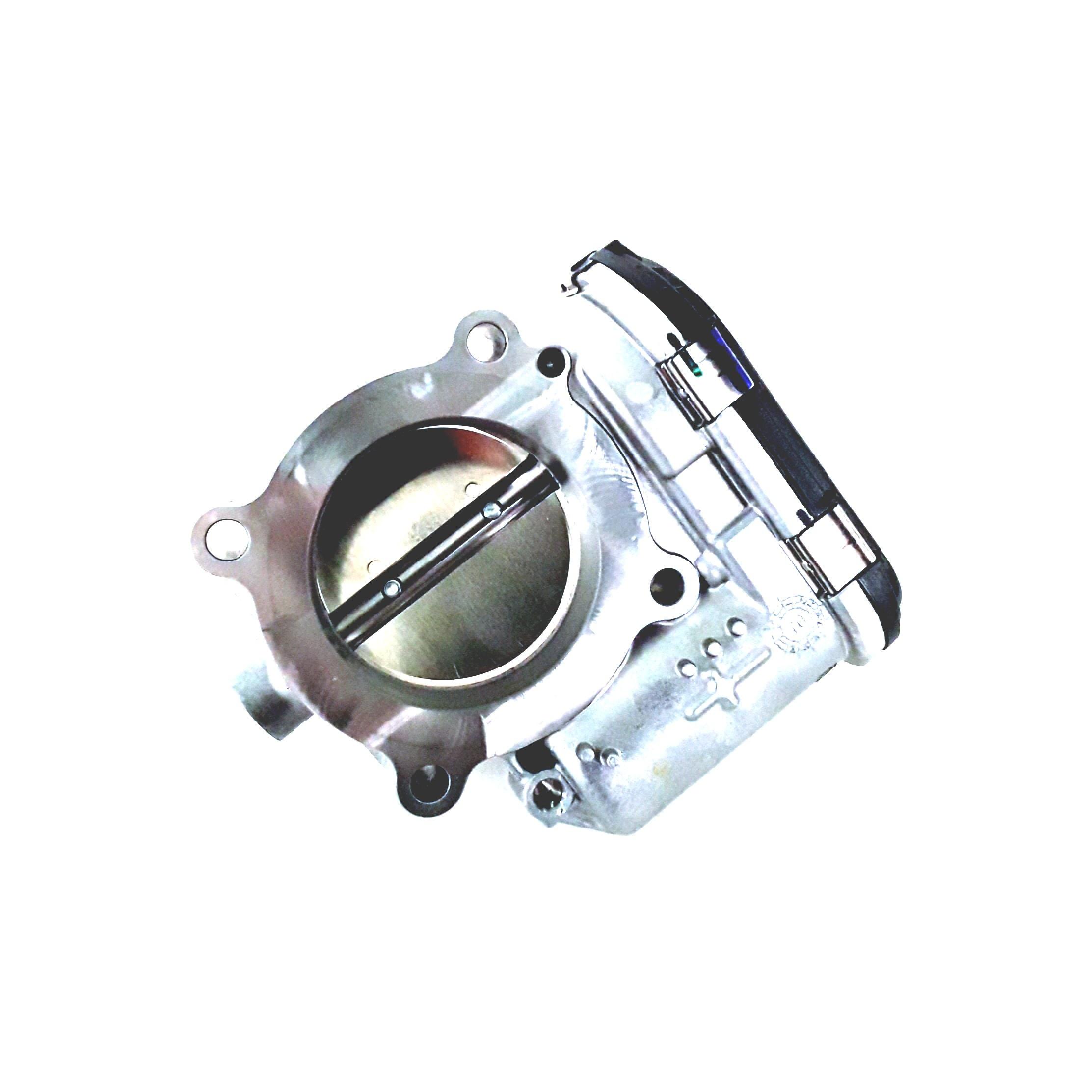 2014 Volkswagen Beetle Transmission: Volkswagen Beetle Fuel Injection Throttle Body. Jetta; 1
