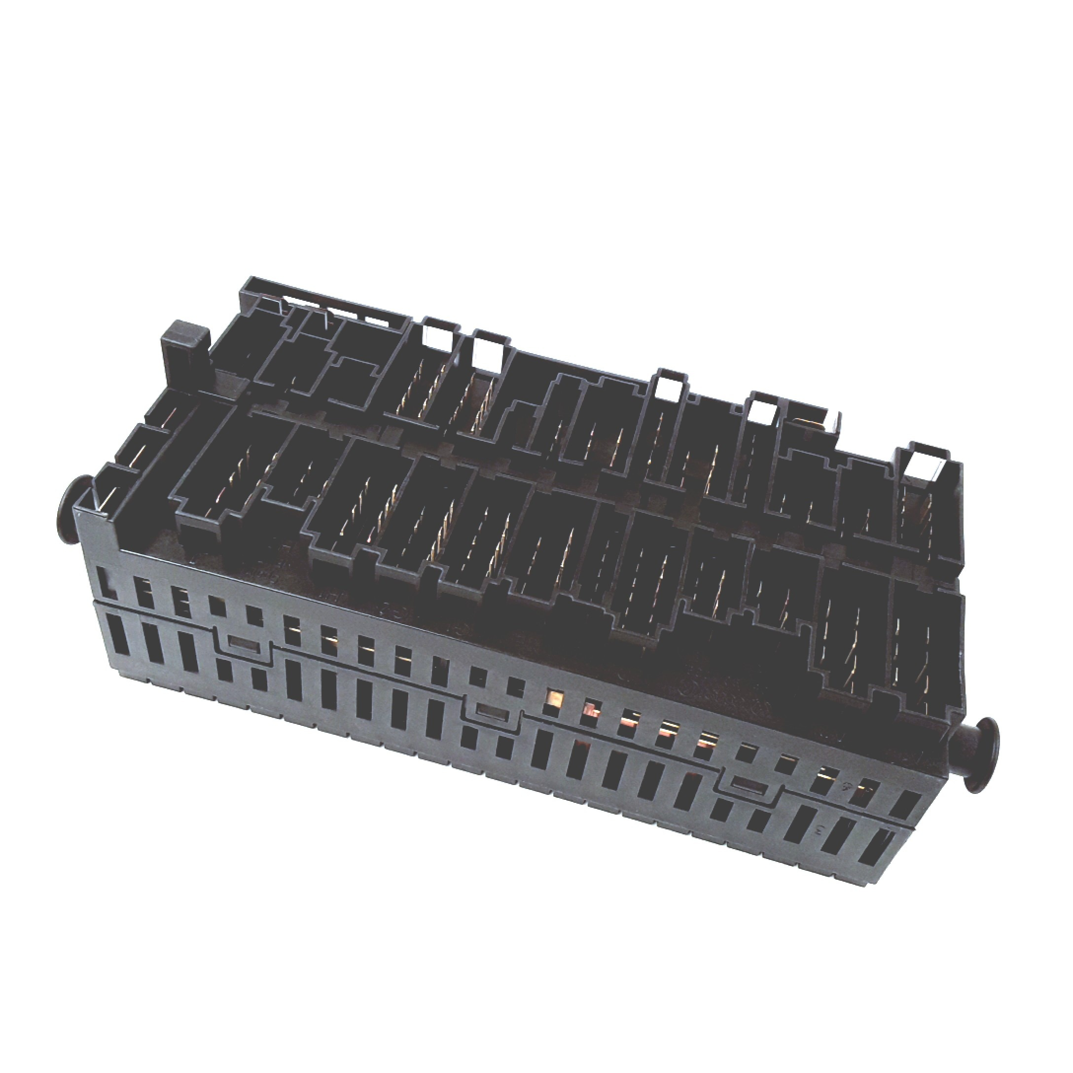 357937039 fuse box relay and fuse plate lower. Black Bedroom Furniture Sets. Home Design Ideas