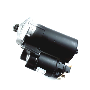 Starter Motor image for your 1997 Volkswagen Golf GTI Hatchback