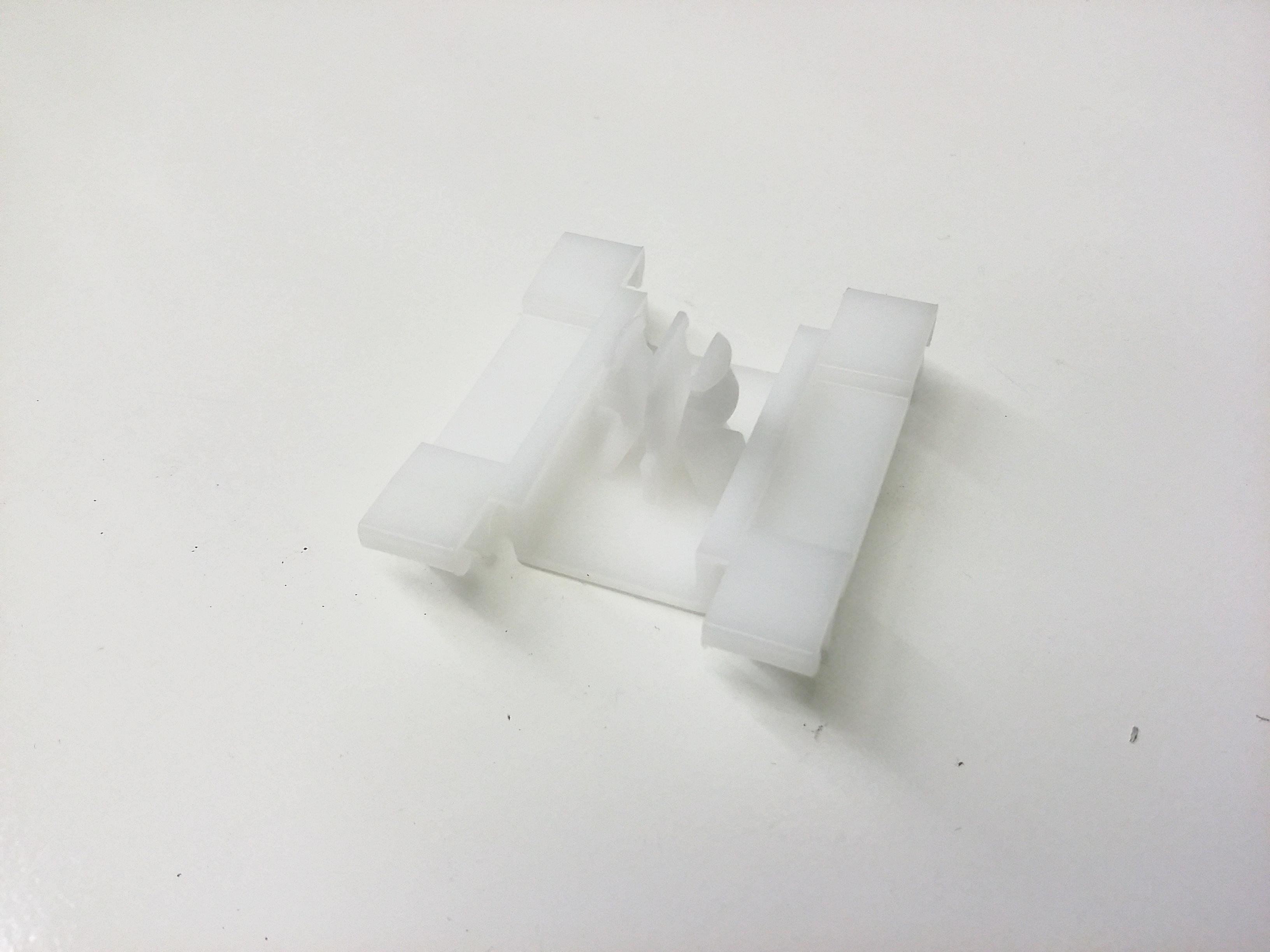 1h0853585 - Clip  Molding  2 Door  Front  Front  U0026 Rear  Front  Rear