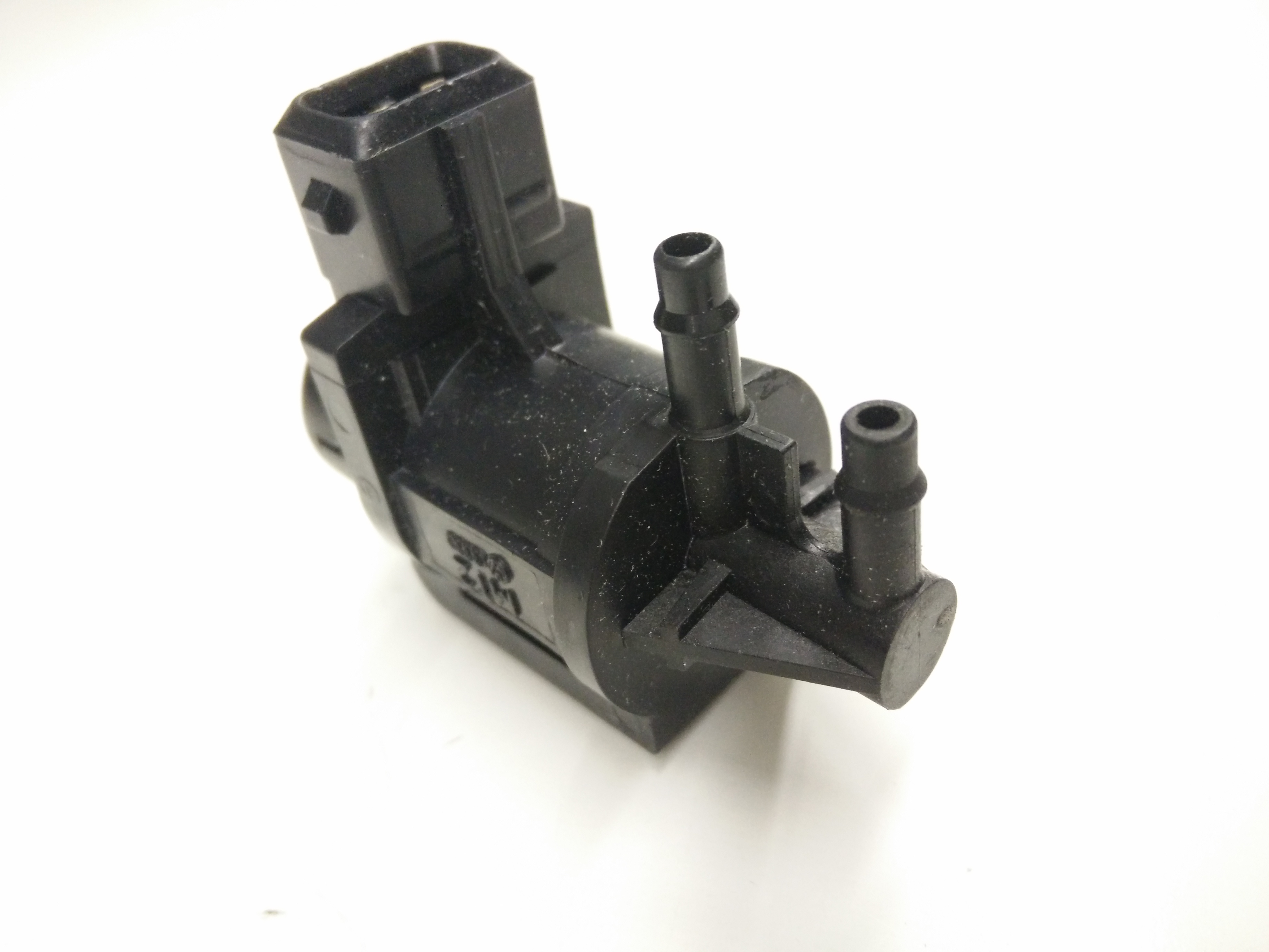 191906283A - Secondary Air Injection Solenoid. EMISSION ...